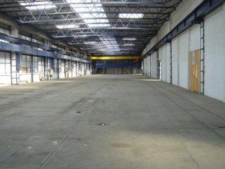 agentie imobiliara inchiriez Spatiu industrial 2 camere, 3600 metri patrati, in zona Basarabia, orasul Bucuresti
