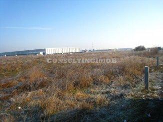 vanzare teren extravilan agricol de la agentie imobiliara cu suprafata de 9000 mp, in zona Vest, orasul Bucuresti