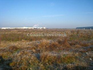9000 mp teren agricol de vanzare, in Bucuresti, zona Vest