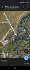 vanzare 5000 metri patrati teren intravilan, zona Baneasa, orasul Bucuresti