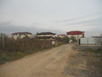 Bucuresti, zona Valea Oltului, teren intravilan de vanzare de la proprietar