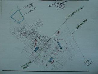 vanzare 10000 metri patrati teren intravilan, zona IMGB, orasul Bucuresti