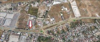 vanzare teren intravilan de la agentie imobiliara cu suprafata de 1535 mp, in zona Theodor Pallady, orasul Bucuresti