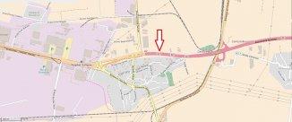 2300 mp teren intravilan de vanzare, in zona Theodor Pallady, Bucuresti