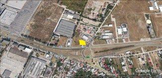 agentie imobiliara vand teren intravilan in suprafata de 1550 metri patrati, amplasat in zona Theodor Pallady, orasul Bucuresti