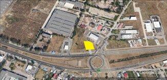 Bucuresti, zona Theodor Pallady, teren intravilan de vanzare de la agentie imobiliara