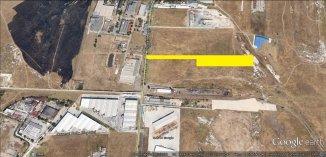 vanzare teren intravilan de la agentie imobiliara cu suprafata de 10000 mp, in zona Theodor Pallady, orasul Bucuresti