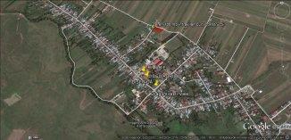vanzare teren intravilan de la proprietar cu suprafata de 700 mp, in zona Uverturii, orasul Bucuresti