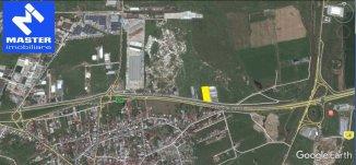 vanzare teren intravilan de la agentie imobiliara cu suprafata de 2870 mp, in zona Theodor Pallady, orasul Bucuresti