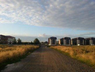 vanzare teren intravilan de la proprietar cu suprafata de 1444 mp, in zona Metalurgiei, orasul Bucuresti