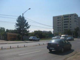vanzare teren intravilan de la agentie imobiliara cu suprafata de 420 mp, in zona Chitila, orasul Bucuresti
