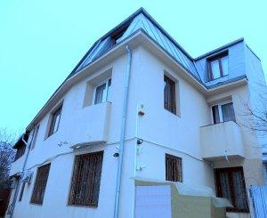 vanzare vila cu 1 etaj, 10 camere, zona Gradina Icoanei, orasul Bucuresti, suprafata utila 500 mp