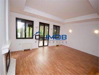 inchiriere vila de la agentie imobiliara, cu 1 etaj, 6 camere, in zona Baneasa, orasul Bucuresti