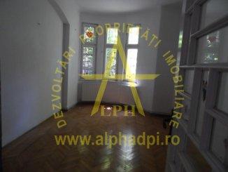 vanzare vila cu 1 etaj, 10 camere, zona Vatra Luminoasa, orasul Bucuresti, suprafata utila 500 mp