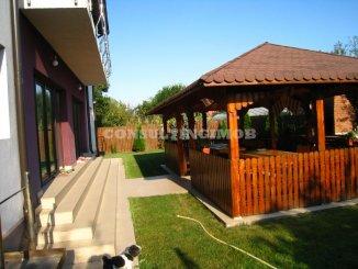 vanzare vila de la agentie imobiliara, cu 1 etaj, 8 camere, in zona DN 1, orasul Bucuresti