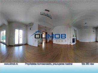 agentie imobiliara inchiriez Vila cu 1 etaj, 5 camere, zona Pipera, orasul Bucuresti