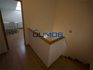 Bucuresti, zona Pipera, vila cu 3 camere de vanzare de la agentie imobiliara