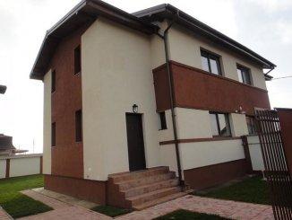 vanzare vila cu 1 etaj, 3 camere, orasul Bucuresti, suprafata utila 100 mp