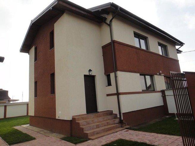 Vila cu 3 camere, 1 etaj, cu suprafata utila de 100 mp, 2 grupuri sanitare, 1  balcon. 63.900 euro negociabil. Destinatie: Rezidenta. Vila Bucuresti