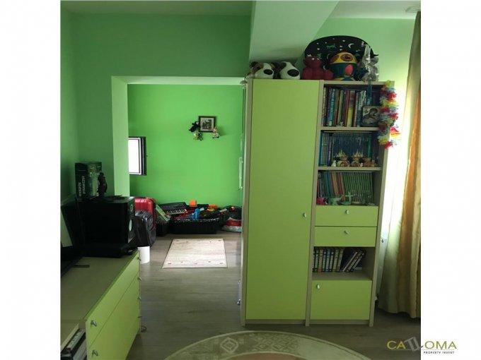 vanzare vila cu 1 etaj, 4 camere, zona 23 August, orasul Otopeni, suprafata utila 249 mp