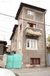 vanzare vila de la agentie imobiliara, cu 1 etaj, 6 camere, in zona 1 Mai, orasul Bucuresti