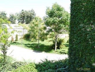 inchiriere vila de la agentie imobiliara, cu 1 etaj, 7 camere, in zona Domenii, orasul Bucuresti