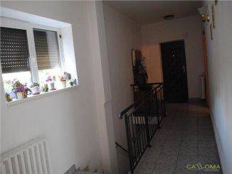 Bucuresti, zona Barbu Vacarescu, vila cu 6 camere de vanzare de la agentie imobiliara