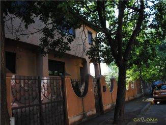 vanzare vila cu 1 etaj, 6 camere, zona Barbu Vacarescu, orasul Bucuresti, suprafata utila 246 mp