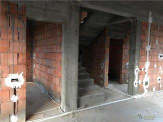 Vila de vanzare cu 1 etaj si 4 camere, Tunari Bucuresti