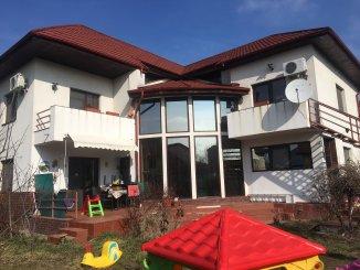 Bucuresti, zona Aviatiei, vila cu 5 camere de vanzare de la agentie imobiliara