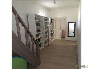 vanzare vila cu 1 etaj, 5 camere, orasul Bucuresti, suprafata utila 160 mp