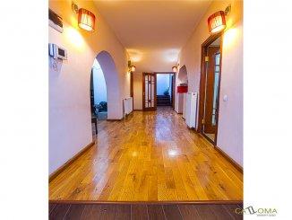 vanzare vila cu 1 etaj, 6 camere, zona Dristor, orasul Bucuresti, suprafata utila 201 mp