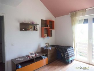 vanzare vila cu 1 etaj, 3 camere, zona Baneasa, orasul Bucuresti, suprafata utila 135 mp