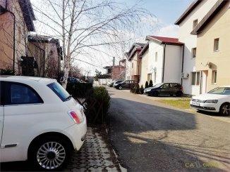 vanzare vila de la agentie imobiliara, cu 1 etaj, 3 camere, in zona Baneasa, orasul Bucuresti