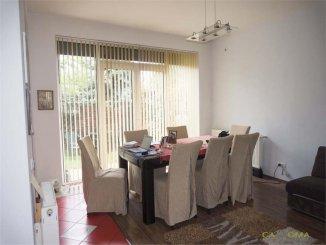 Bucuresti, zona Baneasa, vila cu 3 camere de vanzare de la agentie imobiliara