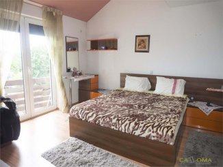 agentie imobiliara vand Vila cu 1 etaj, 3 camere, zona Baneasa, orasul Bucuresti