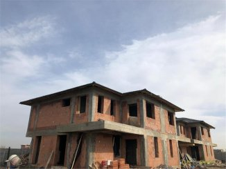 vanzare vila cu 1 etaj, 4 camere, comuna Tunari, suprafata utila 112 mp