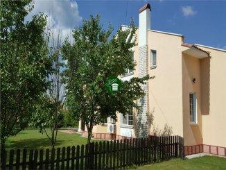 agentie imobiliara vand Vila cu 1 etaj, 7 camere, comuna Balotesti