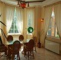 vanzare vila cu 1 etaj, 7 camere, comuna Balotesti, suprafata utila 350 mp