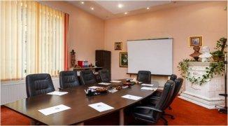 Bucuresti, zona Armeneasca, vila cu 9 camere de vanzare de la agentie imobiliara