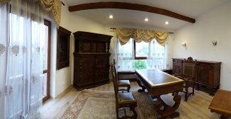 vanzare vila cu 2 etaje, 7 camere, zona Militari, orasul Bucuresti, suprafata utila 300 mp