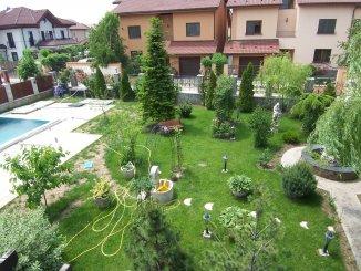 Bucuresti, zona Aviatiei, vila cu 7 camere de inchiriat de la agentie imobiliara