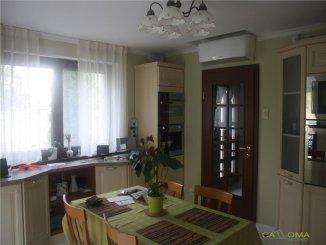 vanzare vila cu 2 etaje, 7 camere, zona Militari, orasul Bucuresti, suprafata utila 540 mp