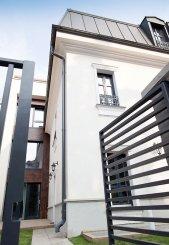 Vila de vanzare cu 2 etaje si 8 camere, in zona Kiseleff, Bucuresti