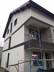 vanzare vila de la agentie imobiliara, cu 2 etaje, 5 camere, in zona Berceni, orasul Bucuresti