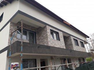 vanzare vila cu 2 etaje, 5 camere, zona Berceni, orasul Bucuresti, suprafata utila 160 mp