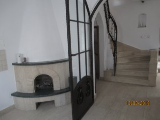 vanzare vila de la agentie imobiliara, cu 2 etaje, 6 camere, in zona Dorobanti, orasul Bucuresti