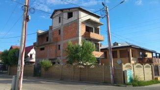 vanzare vila cu 3 etaje, 7 camere, zona Apusului, orasul Bucuresti, suprafata utila 350 mp