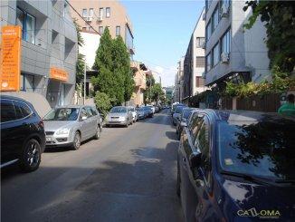 Bucuresti, zona Dorobanti, vila cu 4 camere de inchiriat de la agentie imobiliara