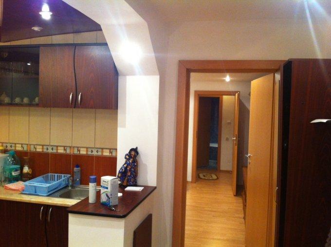 Buzau, zona Dorobanti 1, apartament cu 2 camere de vanzare